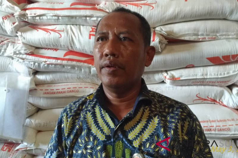 Bulog continues to seek to maintain food price stability