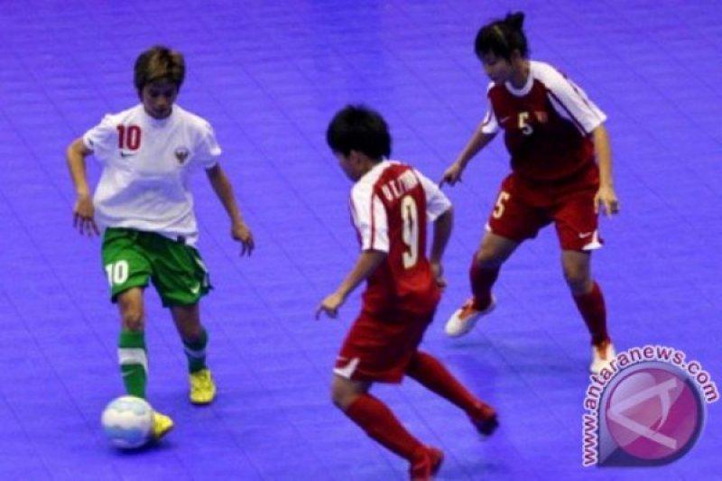 AFF sebut futsal dan sepak bola pantai dipertandingkan di SEA Games 2021