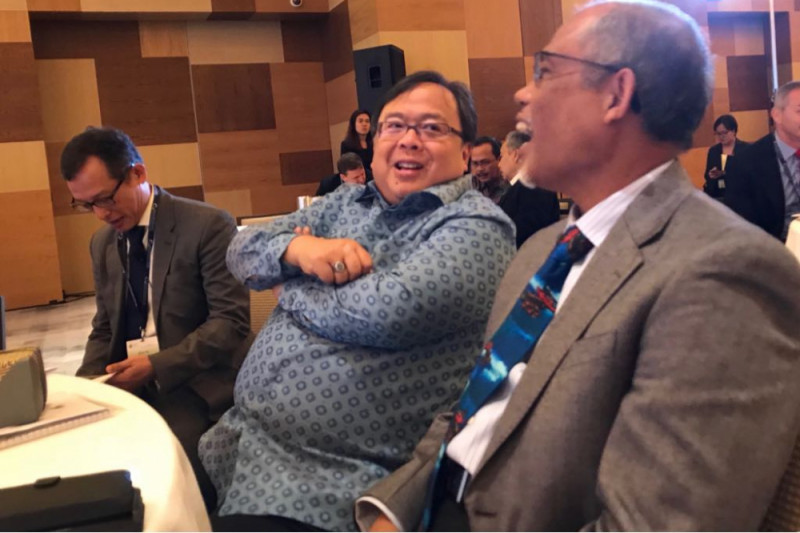 Economic growth should be based on building climate resilience: IESR