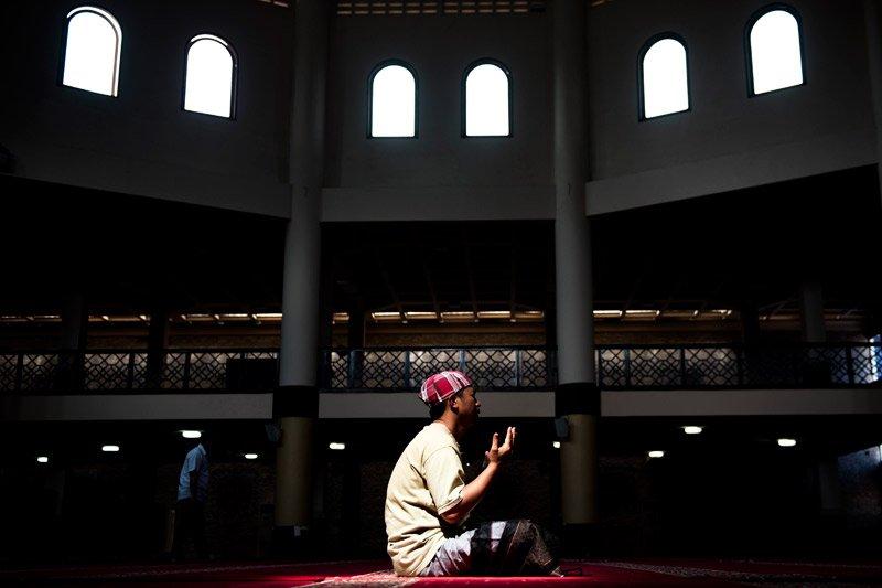 Doa minta bebas dari pandemi harus disertai dengan usaha