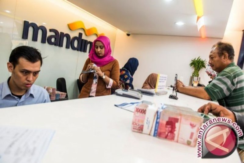Bank Mandiri terapkan kebijakan penundaan cicilan kredit