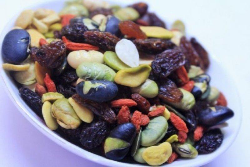 Dinkes Depok berbagi kiat pilih menu sehat saat puasa Ramadhan