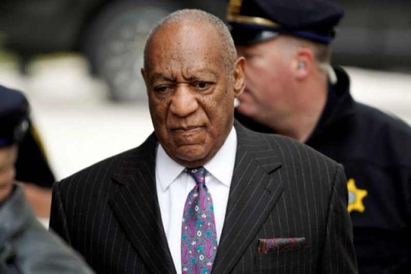 Komedian asal AS, Bill Cosby terjerat kasus kekerasan seksual
