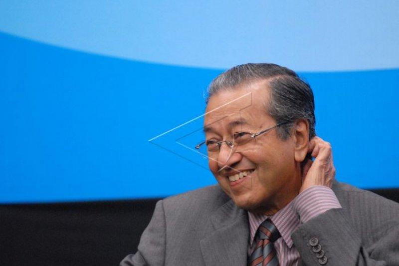 Mahathir klaim usulan pencalonan anaknya jadi Wakil PM Malaysia bukan darinya