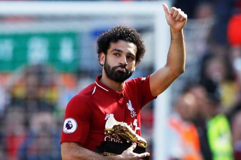 Olimpiade Tokyo - Liverpool tak izinkan Mohamed Salah bela Mesir