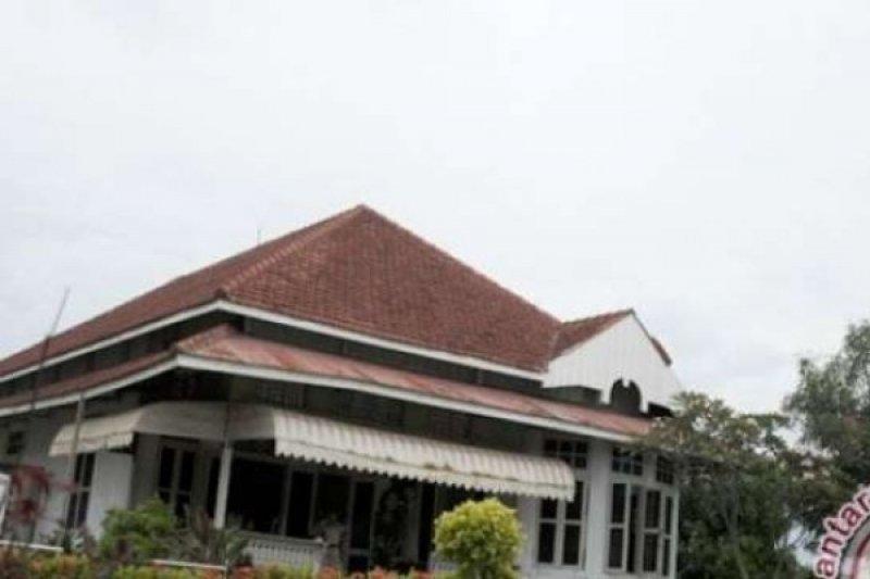 Rumah Pengasingan Bung Karno di Bengkulu Masuk Nominasi Situs Wisata Sejara Terpopuler API 2018