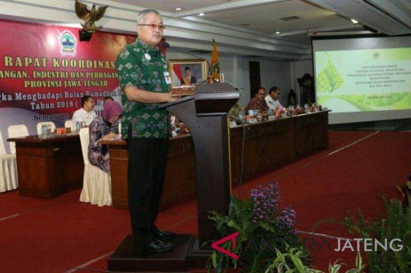 Wujudkan transparansi produk hukum, Jateng kembangkan SIP-Prokumda