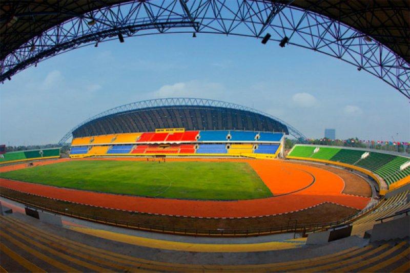 Renovasi Gelora Sriwijaya Jakabaring dan lima stadion lainnya untuk Piala Dunia U-20 dimulai Agustus