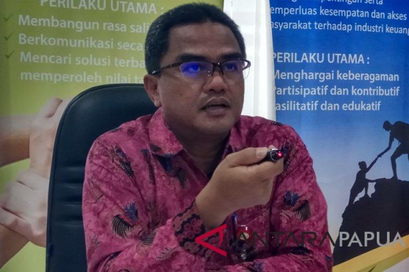 Ojk Papua Imbau Masyarakat Waspada Investasi Bodong Antara