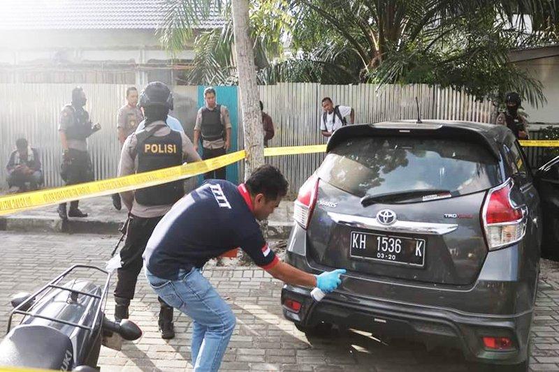 Waspada! Pencurian modus pecah kaca mobil terjadi lagi di Palangka Raya