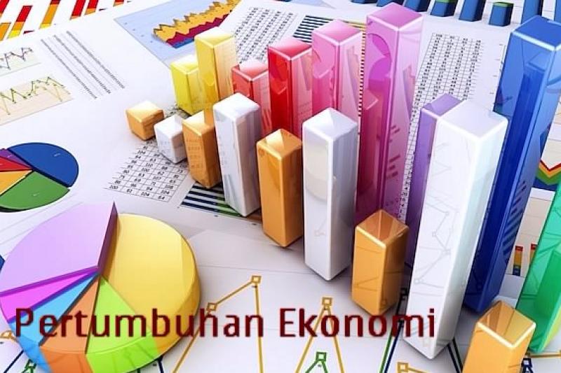 Kerja keras agar ekonomi 2021 kembali tumbuh  lima persen
