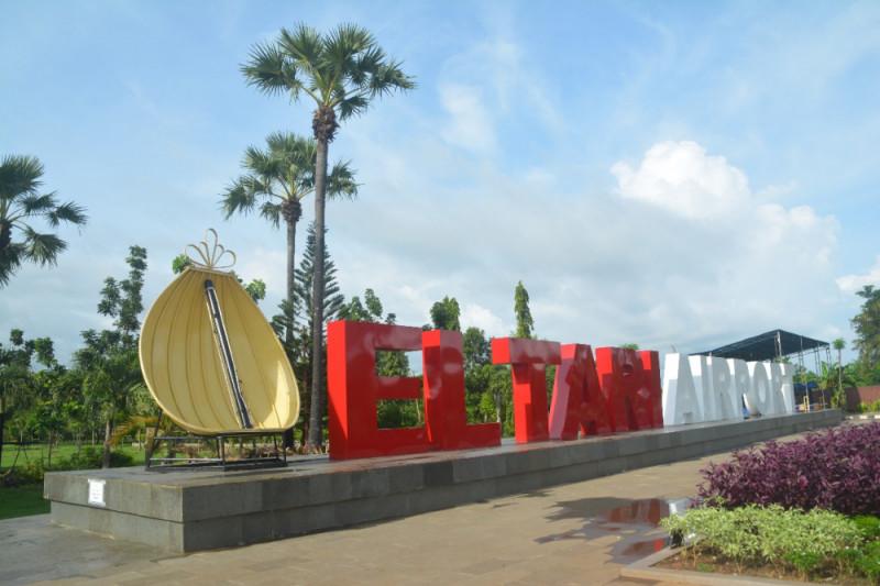 Alat pendeteksi angin untuk Bandara El Tari Kupang
