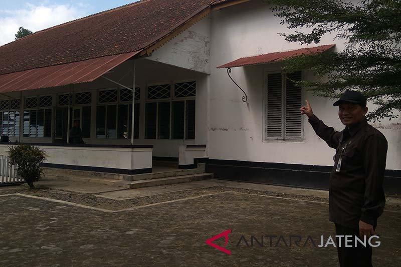 Kantor Kecamatan Banyumas Diusulkan Jadi Cagar Budaya Antara Jateng