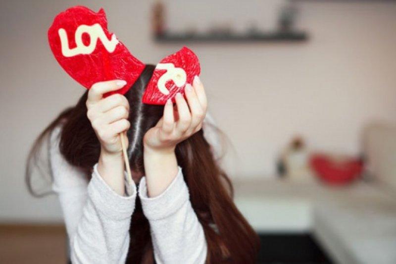 Tips atasi putus cinta dengan sains