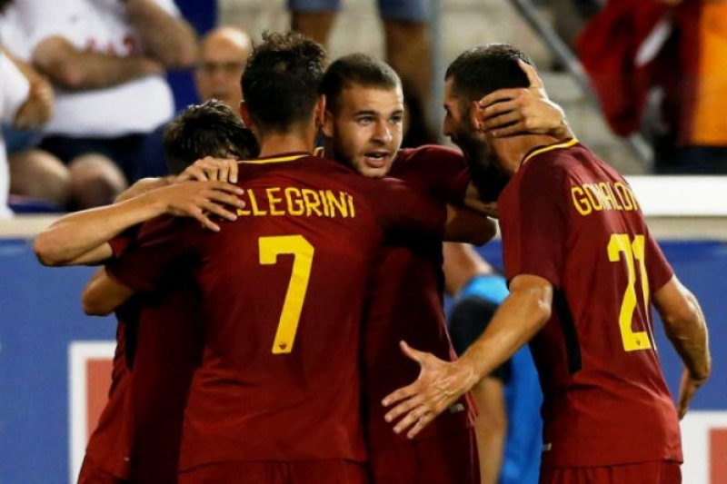 Kerusuhan penonton, Roma, Bilbao, dan Spartak dihukum UEFA