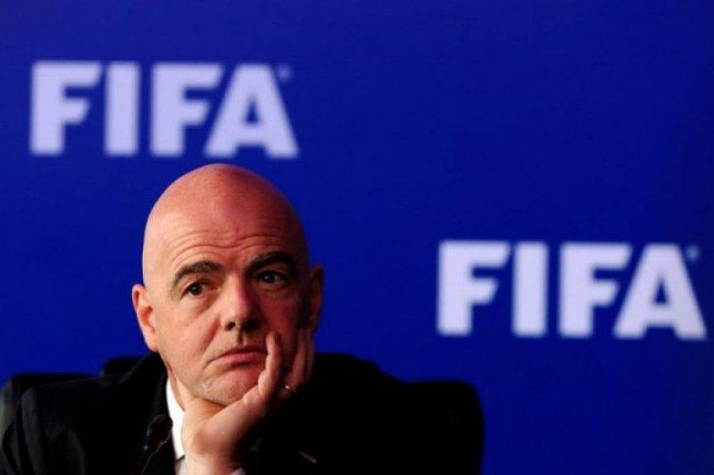 Presiden FIFA diselidiki terkait pertemuan dengan Jaksa Agung Swiss