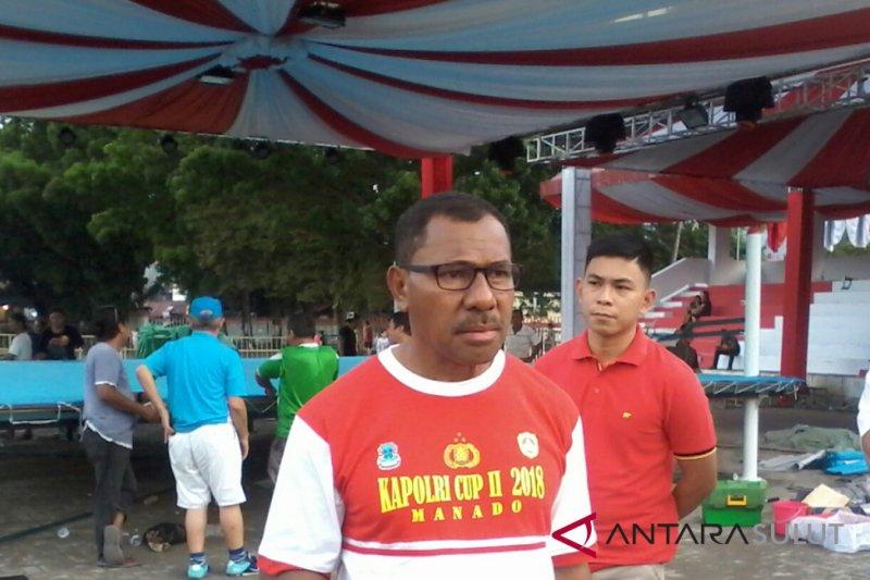 27 negara ikut turnamen tinju internasional di Labuan Bajo