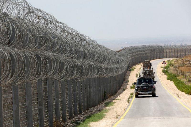 AS : Sudah waktunya mengakui kedaulatan Israel atas Golan