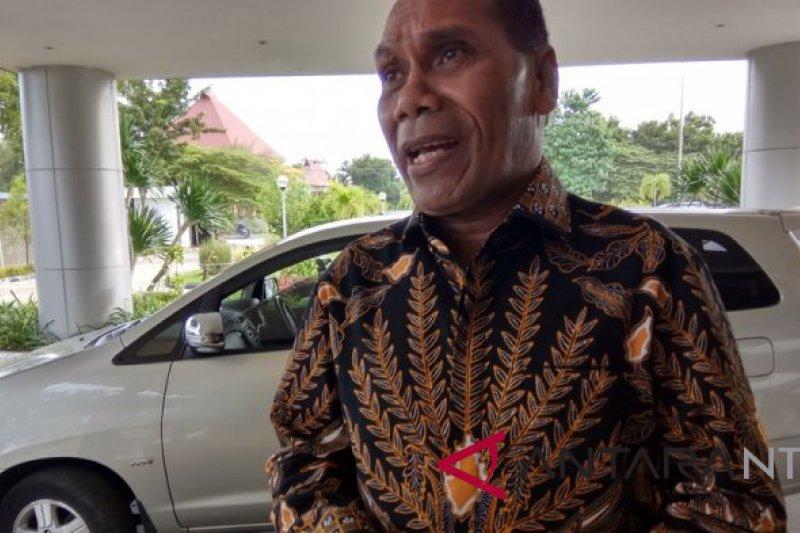 Amon harapkan penyebarangan Maritaing-Dili segera terwujud