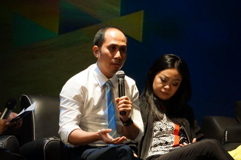 Jelang Penutupan Pendaftaran Online XL Future Leaders