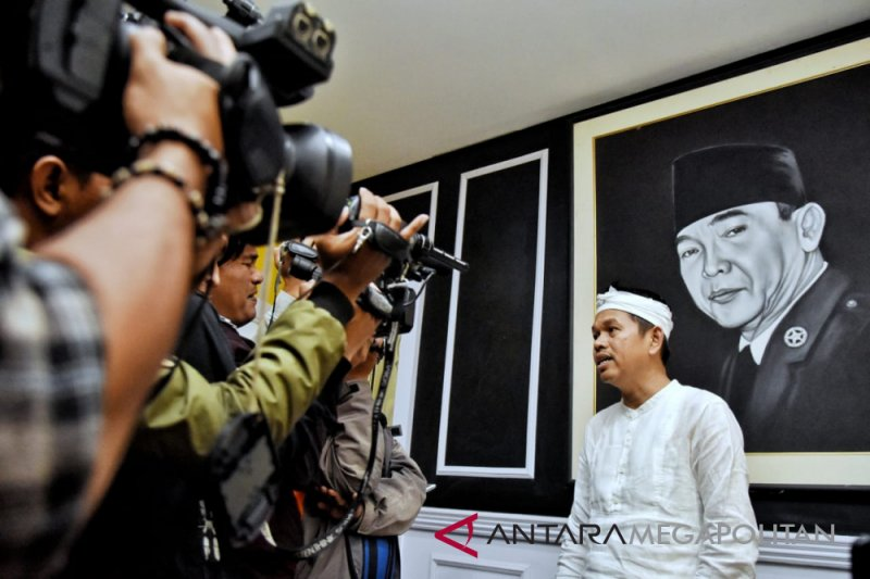 Dedi Mulyadi: 400 pemegang suara Munas Golkar Dukung Airlangga