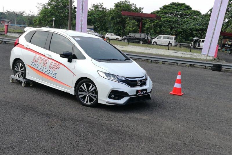 Produksi Honda Jazz telah dihentikan sejak bulan lalu