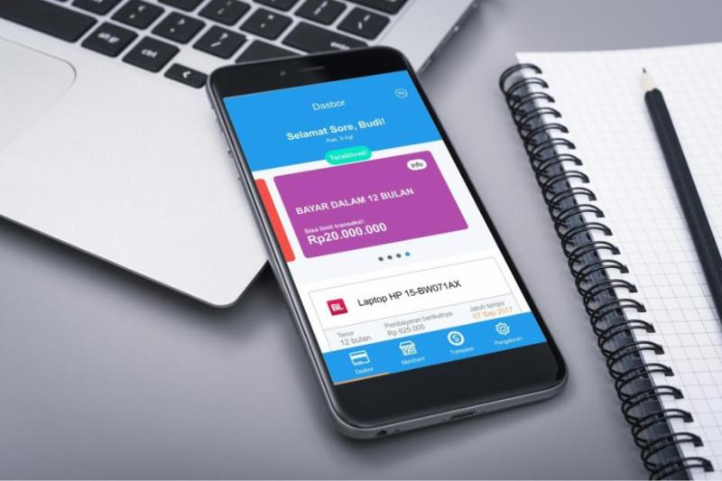 Platform kredit digital di e-commerce semakin diminati