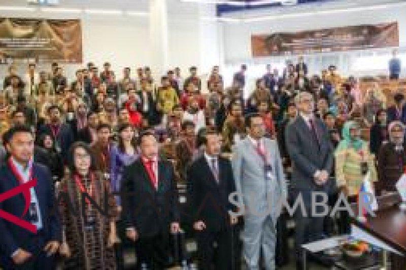 "PPI adakan Simposium ""Young Professional for Sustainable Energy""di Belanda"