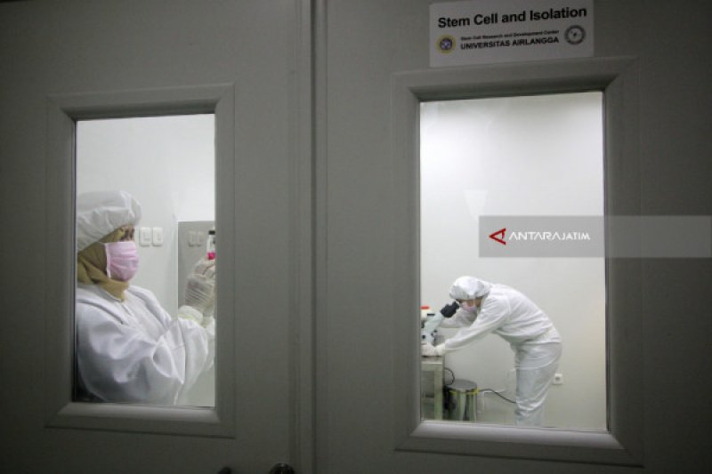 Indonesia and UK extend partnership in science and technology until 2025