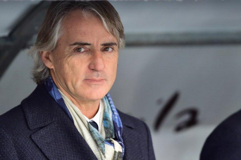 Mancini berharap Pirlo jadi asisten pelatih Timnas Italia