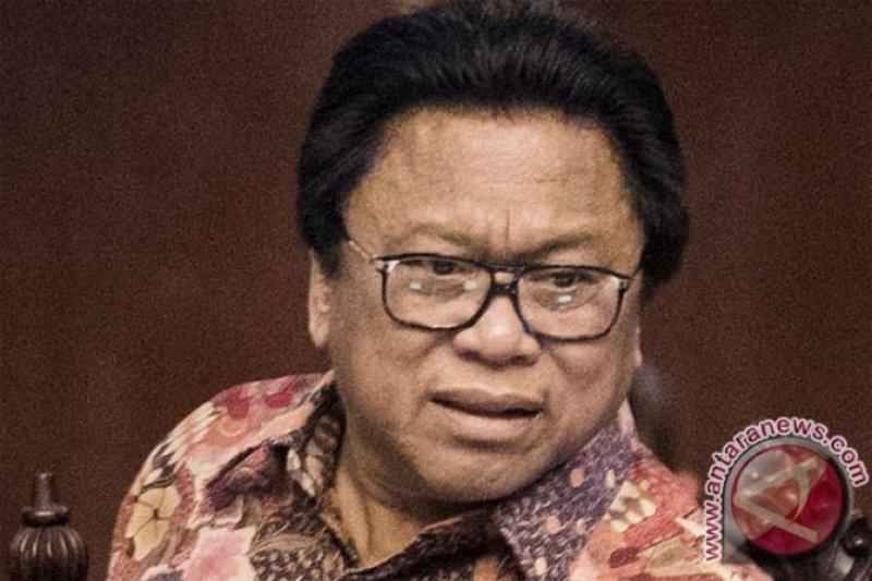 OSO bertekad besarkan organisasi ekonomi dan budaya Gebu Minang