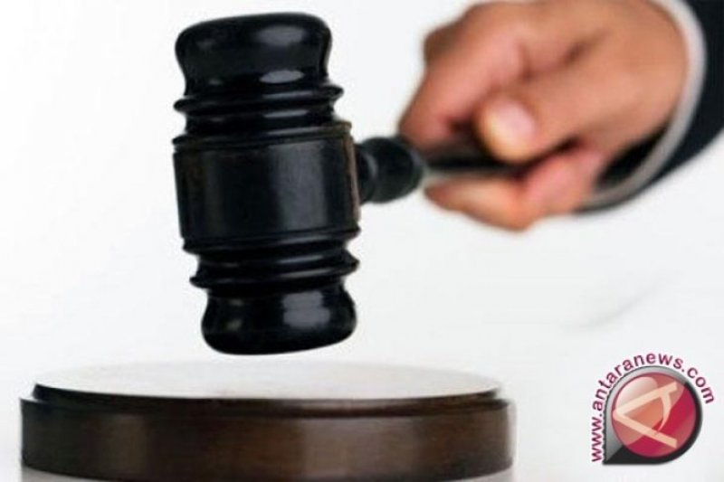 Empat terdakwa politik uang Pilkada diputus bebas