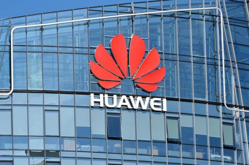 Seri terbaru dari Huawei