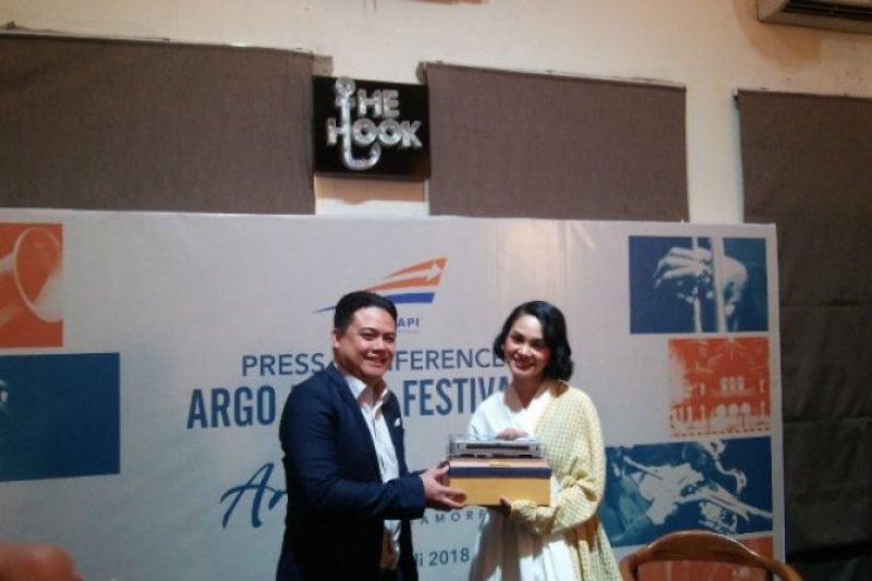 Argo Muria Festival with Andien digelar di Semarang