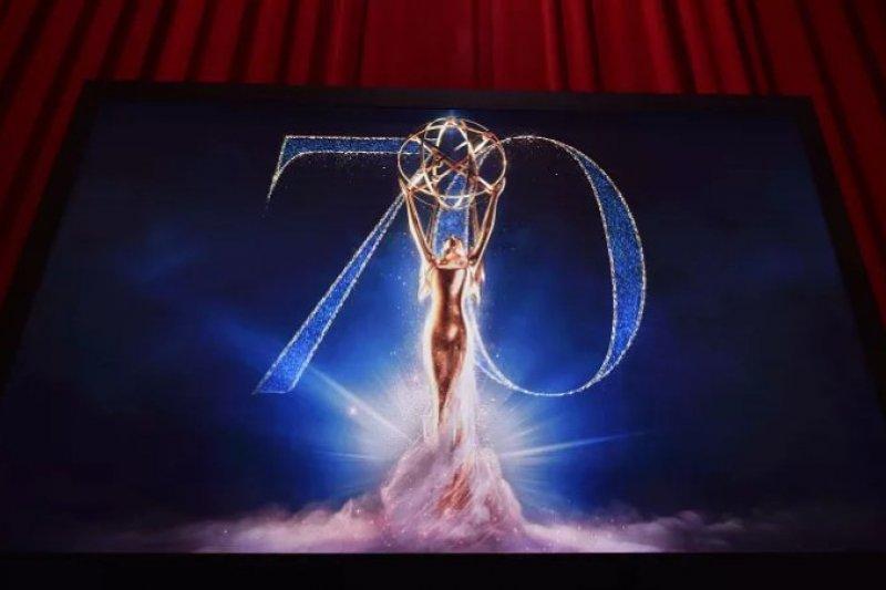 Berikut daftar ajang nominasi Emmy Awards 2018