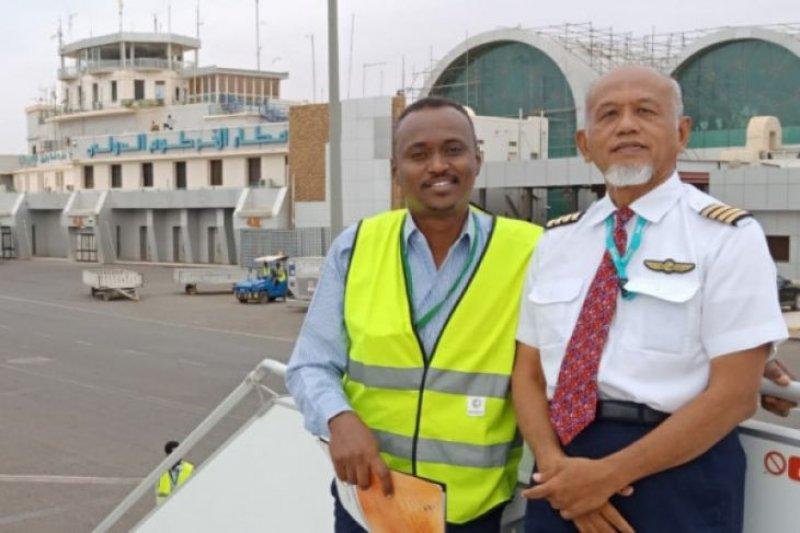 Keluarga putuskan pilot Lion Air dimakamkan di Madinah