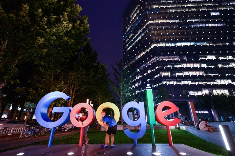 Google izinkan karyawannya bekerja dari rumah hingga akhir tahun