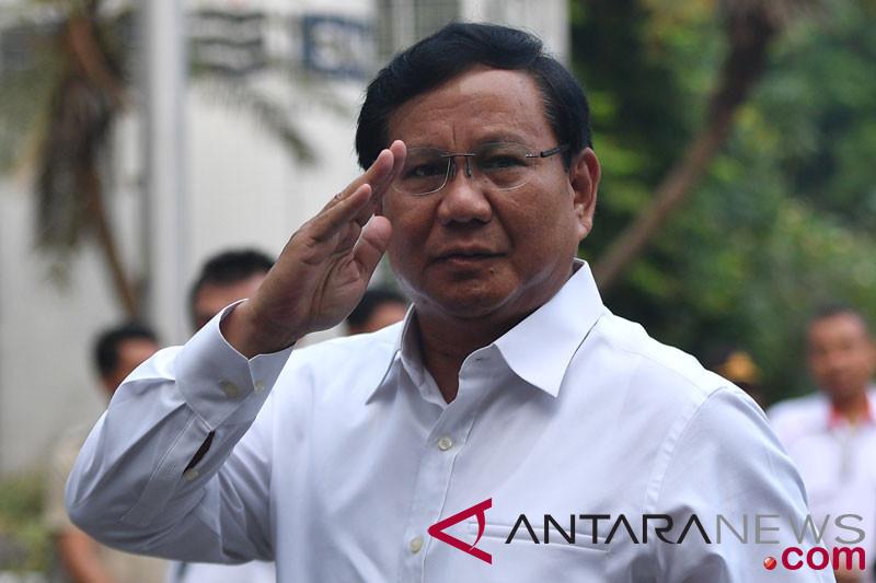 Prabowo apresiasi Asian Games 2018 berjalan lancar