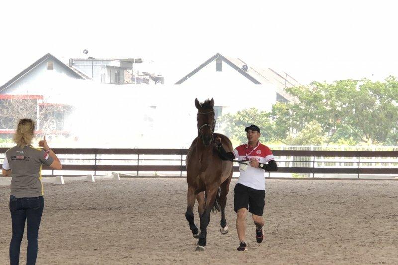 Equestrian, olahraga unik dengan modal fantastis
