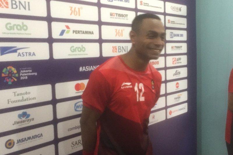 Asa timnas Indonesia di pentas bola tangan