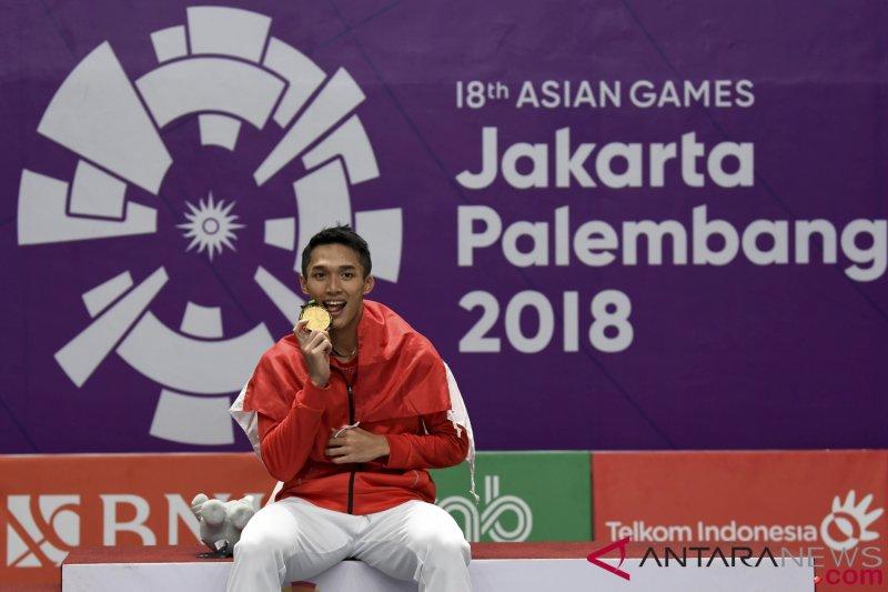 Pelatih kawal konsistensi atlet bulu tangkis selepas Asian Games