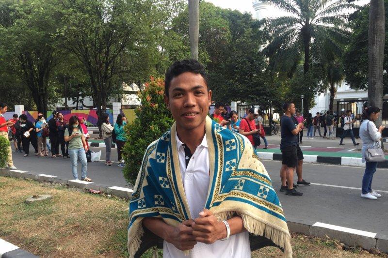 NTB hadiahkan umroh atlet peraih medali asian games