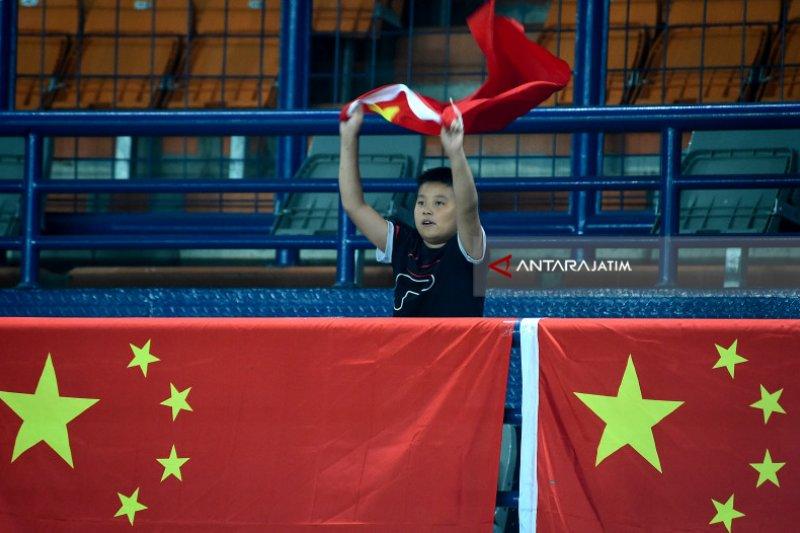 China gelar Piala Asia untuk muluskan mimpi jadi tuan rumah Piala Dunia