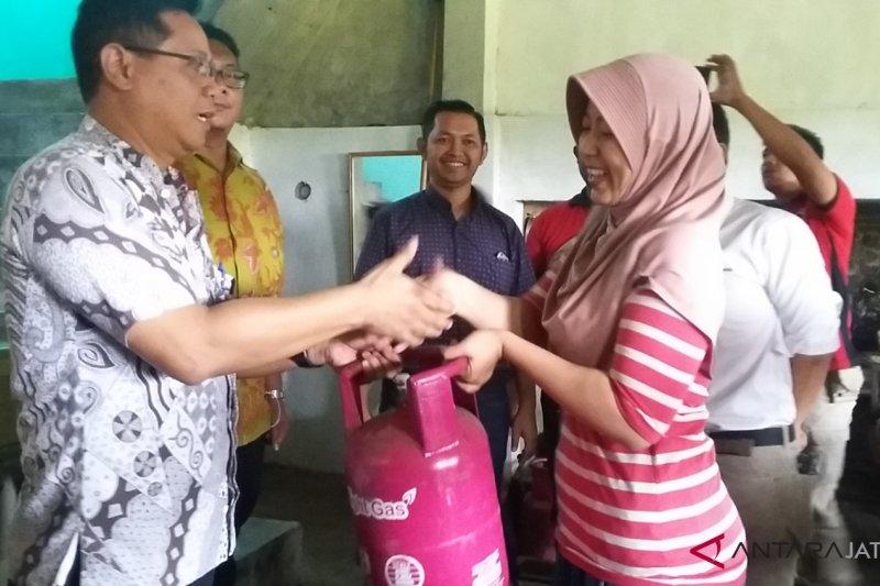 Pertamina salurkan Rp19 miliar untuk kembangkan UMKM Jateng-DIY