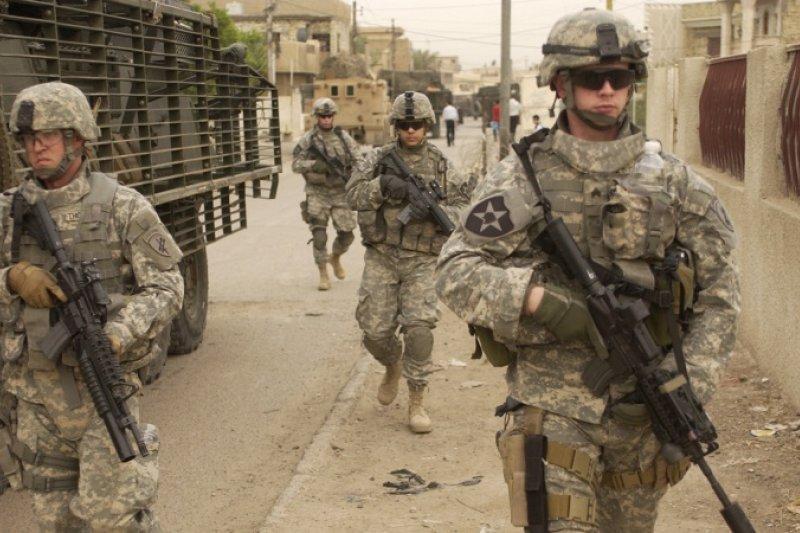 Tentara Marinir AS tewas saat latihan militer di Australia Utara