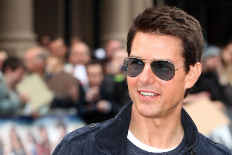 Tom Cruise konfirmasi proses produksi dua seri 'Mission Impossible'