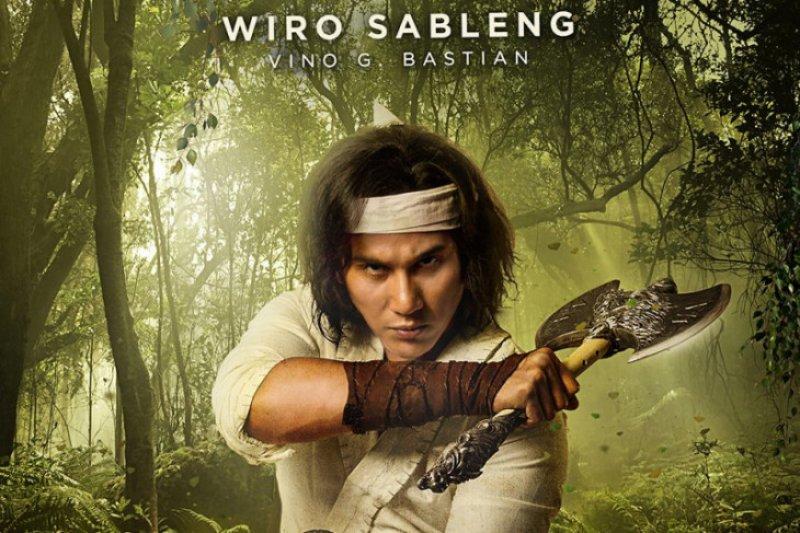 Fim Wiro Sableng bakal ada triloginya