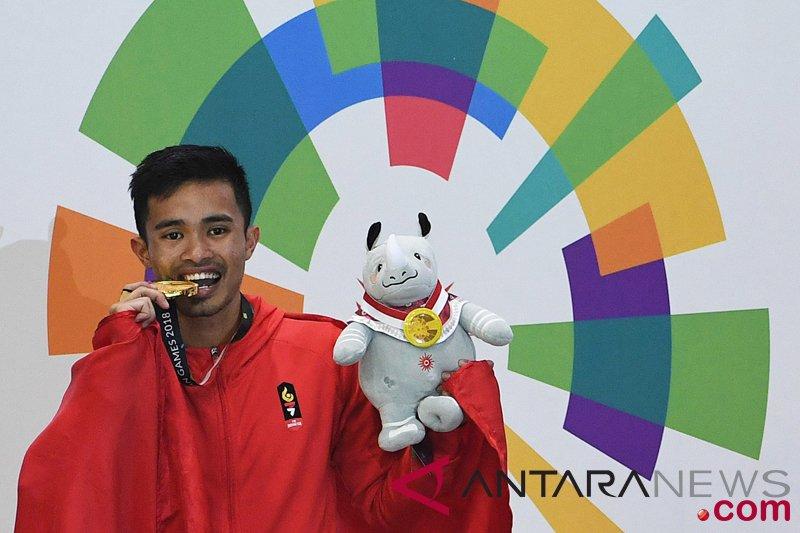 Pemprov Sulut sediakan bonus untuk atlet Asian Games