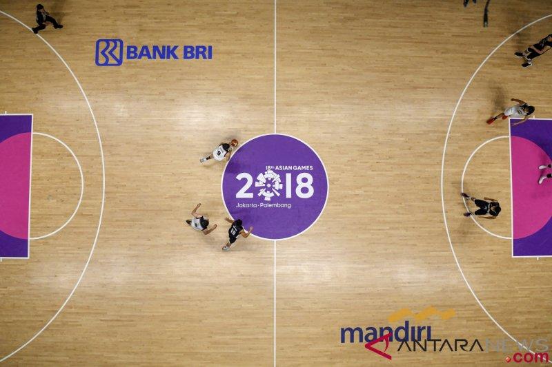 IBL pindahkan Seri VII musim 2020 dari Semarang ke Jakarta