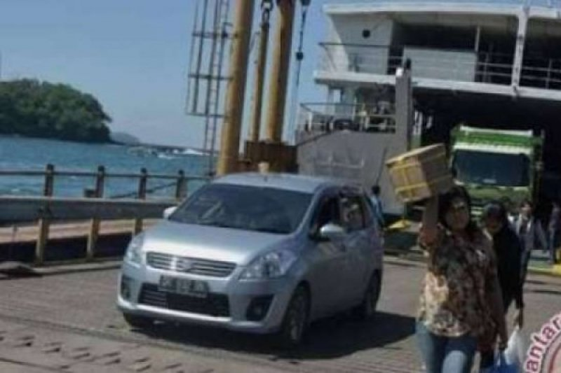 Dishub Dumai siapkan sisi darat pelabuhan jelang ujicoba Roro Dumai-Malaka